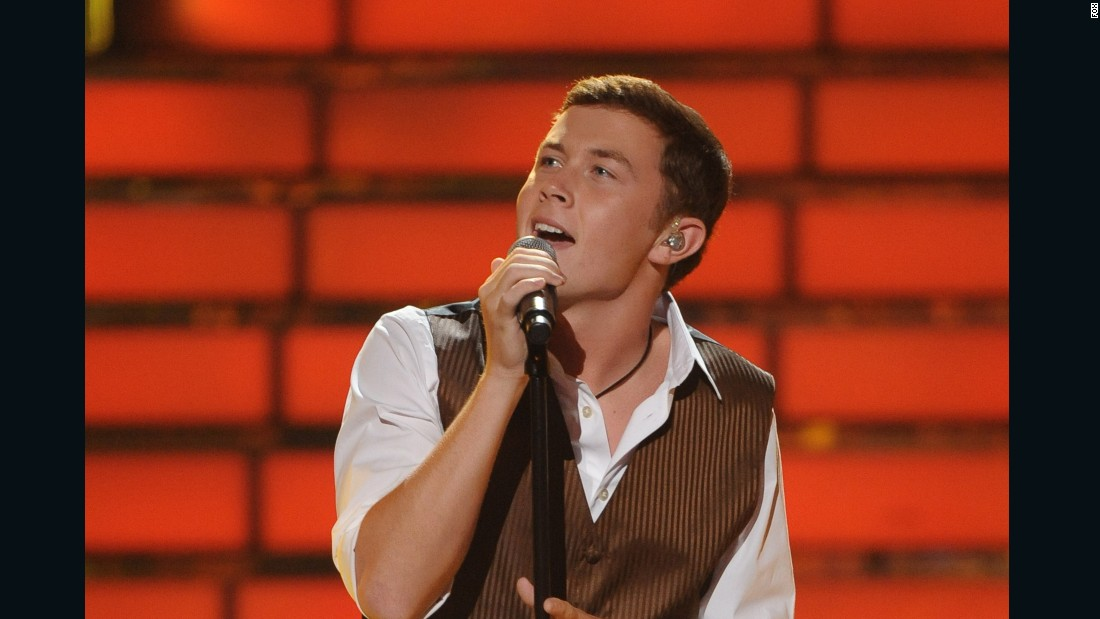 "Since Scotty McCreery was crowned the winner of season 10 in 2011, the singer's debut album, ""Clear As Day,"" has been certified platinum. He was named the Academy of Country Music's best new artist in 2012 and released his second studio album, ""See You Tonight,"" in 2013. At the start of 2015, <a href=""http://www.rollingstone.com/music/news/scotty-mccreery-trades-pop-for-classic-country-on-new-lp-20150105"" target=""_blank"">McCreery announced</a> his next project would be classic country."