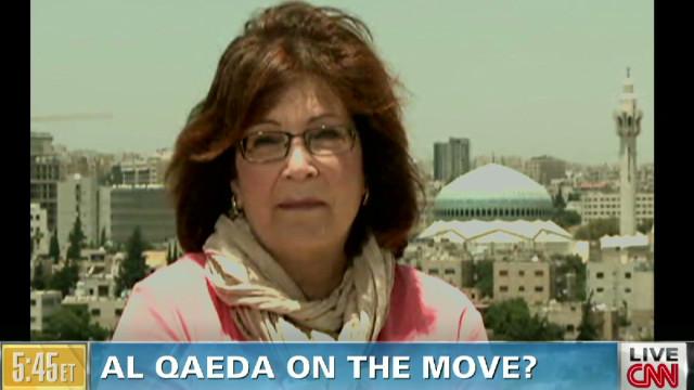 Concerns about al Qaeda in Syria rising