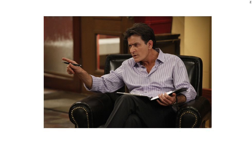 "Charlie Sheen is bouncing back from that ""tiger blood""-fueled meltdown to play a therapist with issues of his own in a series based on the 2003 Adam Sandler movie of the same name."