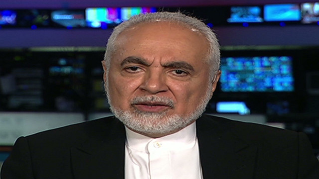 Imam Feisal Abdul Rauf on Egypt election