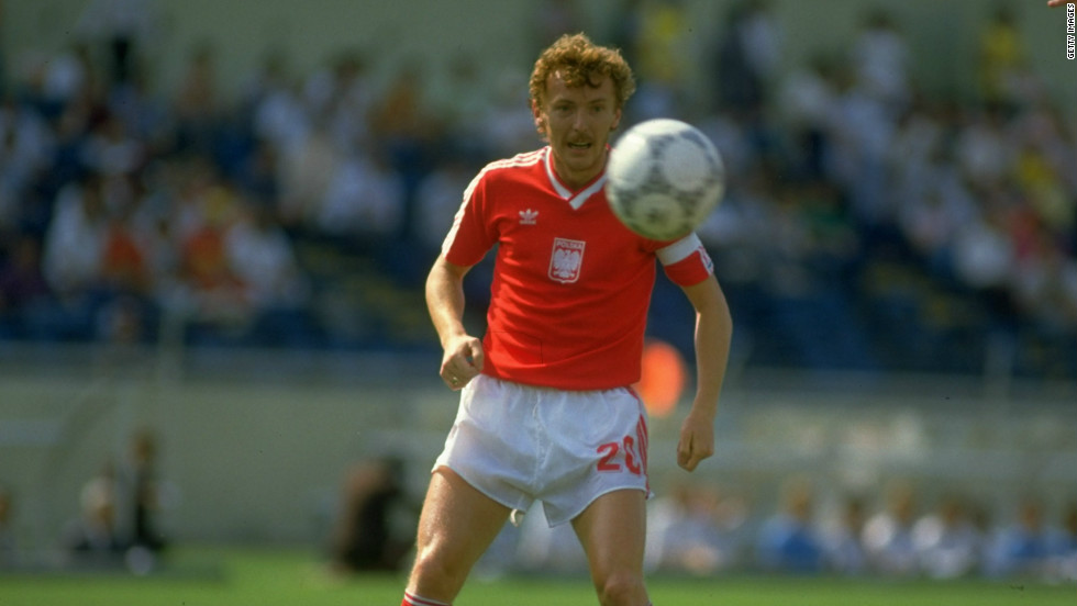 Boniek was reaching the end of his international career. And although they reached the second round, their 4-0 defeat to Brazil marked the end of the golden era of Polish football. It would be 16 years before Poland qualified for another World Cup.