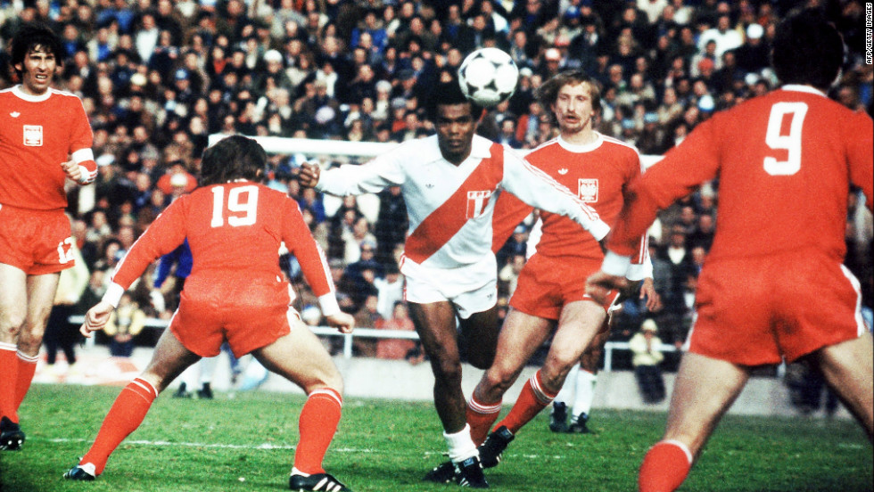 Poland again qualified for the 1978 World Cup, this time in Argentina, and initially won their group containing West Germany. But South America wrought revenge for 1974. Brazil and Argentina beat Poland and they were sent home early.