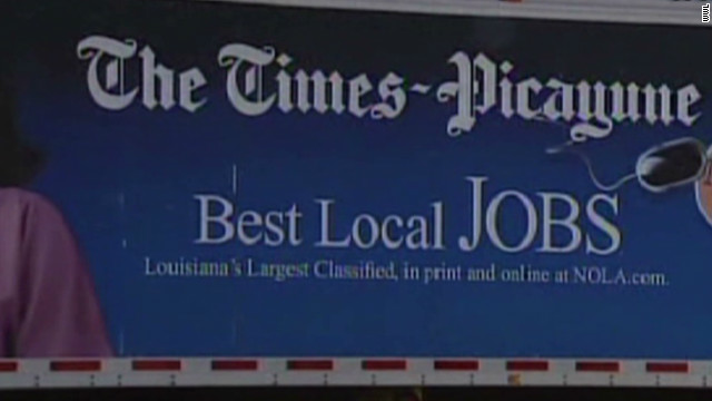 4 Southern newspapers cut production
