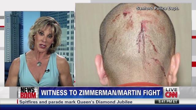 Trayvon Martin evidence a game changer?