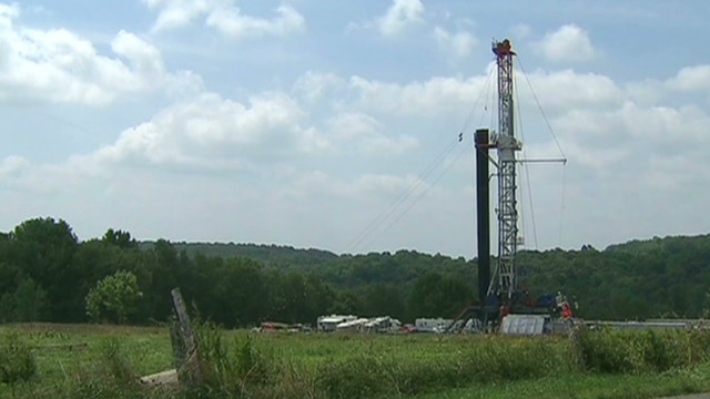 Poland's shale gas potential