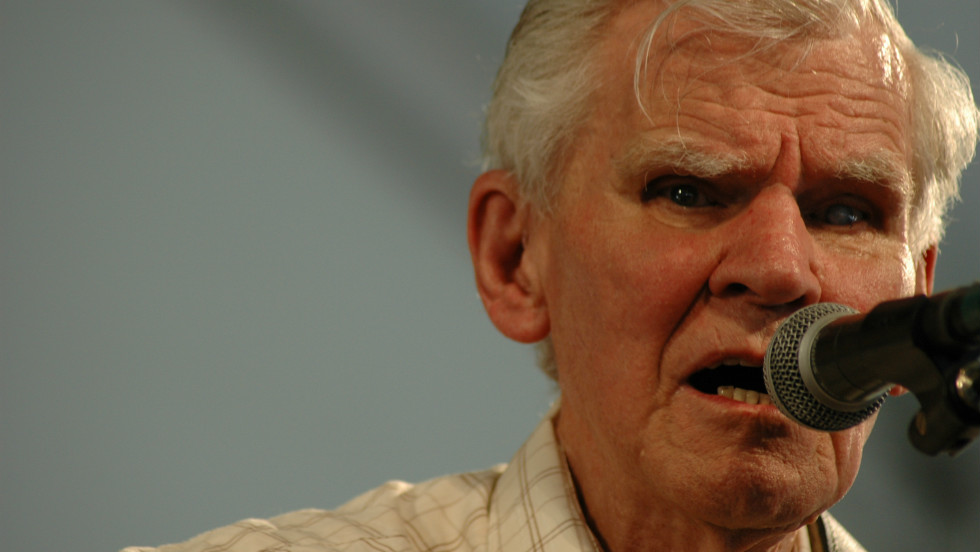 "Bluegrass guitarist and singer <a href=""http://www.cnn.com/2012/05/29/us/north-carolina-doc-watson/index.html"" target=""_blank"">Doc Watson</a> died at 89 on May 29 after struggling to recover from colon surgery."
