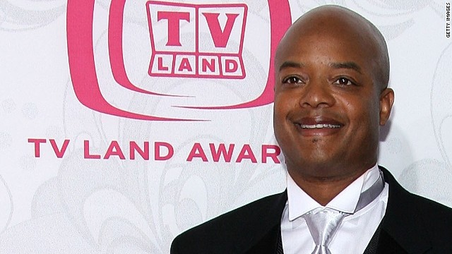 Todd Bridges: We're suffering now