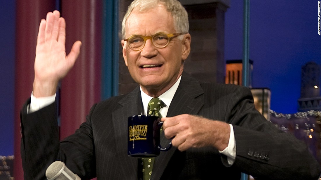 "An iconoclast as much as an icon, David Letterman's journey in late night has heavily influenced the just-as-famous names who've followed in his footsteps, from Jimmy Kimmel to Conan O'Brien. As <a href=""https://www.theatlantic.com/entertainment/archive/2015/05/david-lettermans-long-shadow/393707/"" target=""_blank"">The Atlantic put it</a> when Letterman departed ""Late Show"" in 2011, he might be ""the last true innovator"" in the genre."