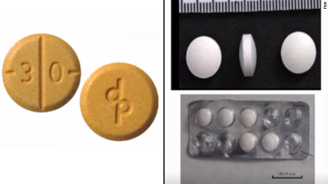 FDA warns of fake Adderall sold online