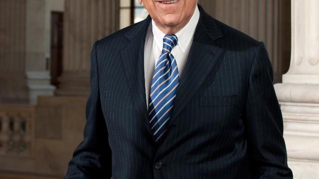 Frank R. Lautenberg
