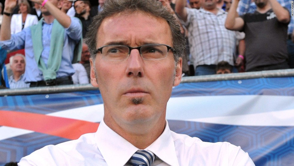 Former France and Bordeaux manager Laurent Blanc was appointed PSG boss last summer and is enjoying an impressive maiden season. The French Ligue 1 title looks to be tied up, while a French Coupe de la Ligue final is on its way as well as the Champions League quarterfinal against Chelsea.