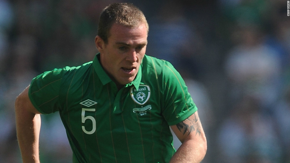 Giovanni Trapattoni's Ireland qualified for Euro 2012 courtesy of a strong defence. In a group which includes multiple attacking threats, Richard Dunne will be key to Ireland's chances of reaching the quarterfinals.