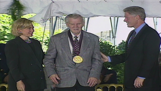 von doc watson national medal of arts_00005305