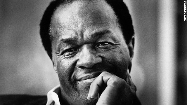 "Former Washington, D.C mayor Marion Barry was convicted in a drug and sex scandal in 1991 that ultimately drove him from office. When asked by Park Police about cocaine found in his car: ""It's all made up... I don't know what happened."""