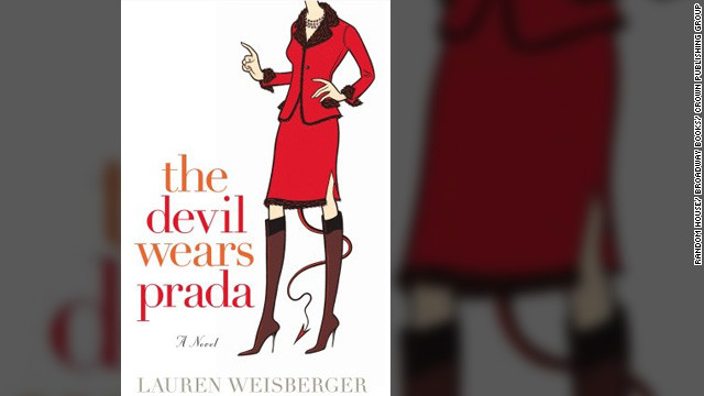 "In 2003, ""The Devil Wears Prada"" reached the top of the best-seller lists."