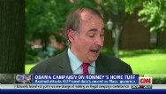 Axelrod: Romney is running away from record