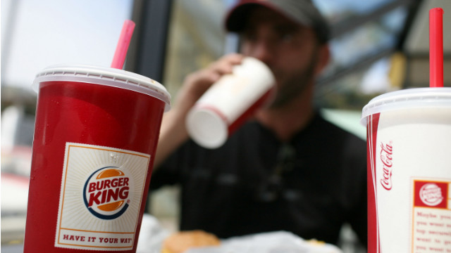 "Critics of the proposal -- including McDonald's and Coca-Cola -- say it is ""misguided"" and ""arbitrary."""