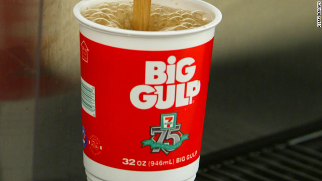 Tuesday would have been the last day stores in New York City could sell big sugary drinks, till a judge put a stop to the ban.