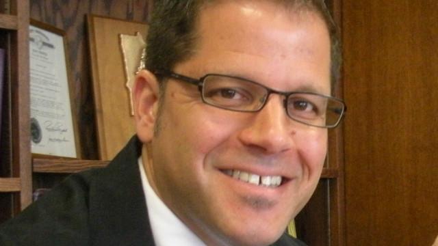 Mark A. Pereira