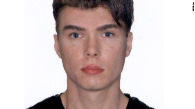 Magnotta makes first court appearance