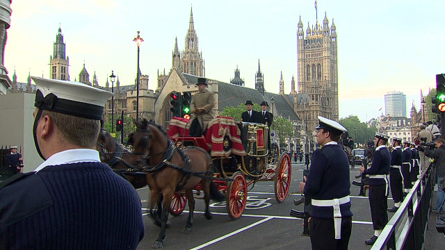 Preps underway for Queen's Jubilee