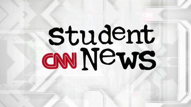 CNN Student News - 6/4/12