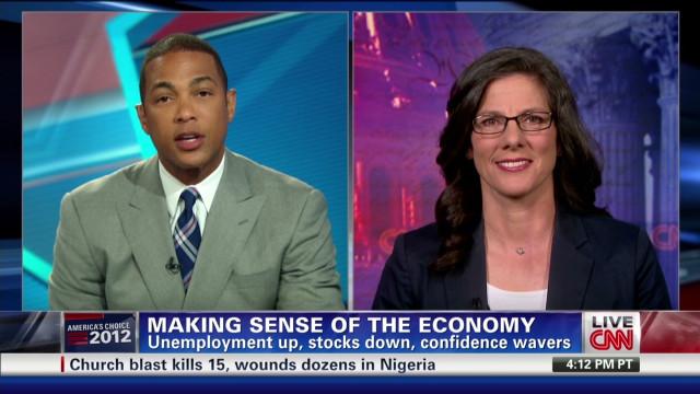 Making sense of the economy