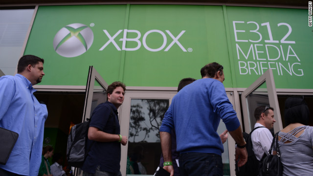 Reports say the next generation of the popular Microsoft game console might be named the Xbox 720.