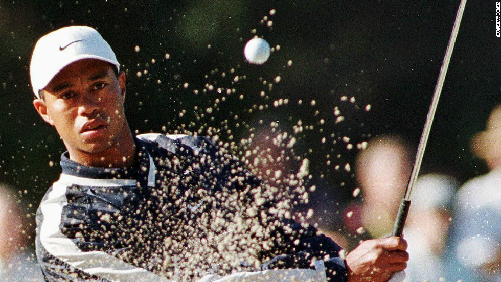 Next week's U.S. Open will be played at San Francisco's Olympic Club, where a youthful Woods tied for 18th when the golf season's second major was played there in 1998.