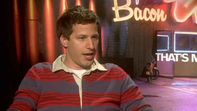 Samberg leaving 'Saturday Night Live'