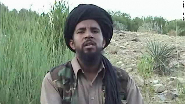 Abu Yahya al-Libi, the deputy leader of al Qaeda, was killed in a drone strike Monday, U.S. officials said.