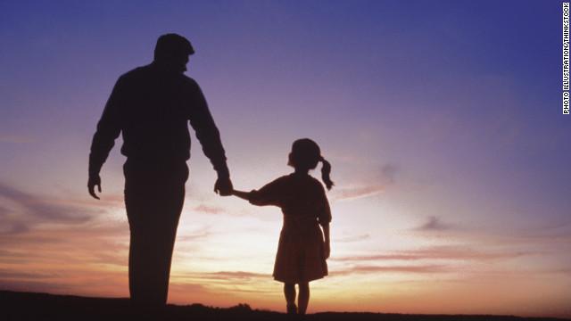 Blindly idolizing your father might be hindering your personal growth