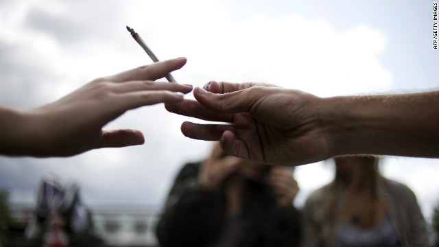 In Chicago, police can now issue citations rather than arrest people found with small amounts of marijuana.