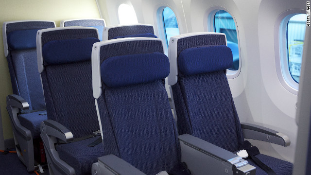 Fliers Stung By Charges For Window And Aisle Seats Cnn Com