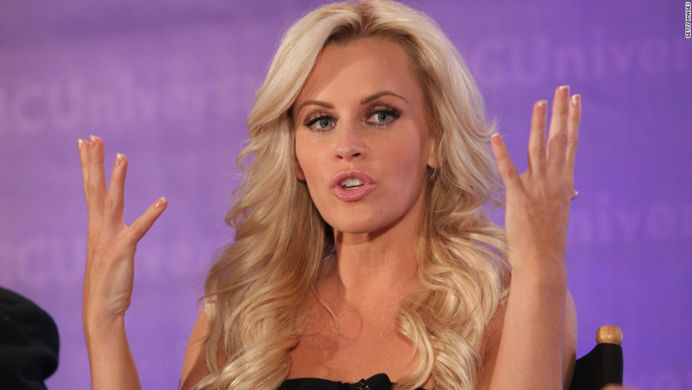 "In 2007, Playboy model-turned-TV-personality Jenny McCarthy announced that her son, Evan, was diagnosed with autism. In 2008, she began arguing that vaccines can cause autism, despite experts' adamant denials. In more recent interviews, she has stated that she is not purely ""anti-vaccine,"" continuing the debate."