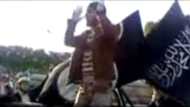 Emerging Libya Jihadist threat
