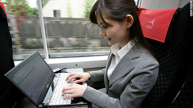 Using laptops without a privacy screen can expose your personal and professional information to shoulder surfers.