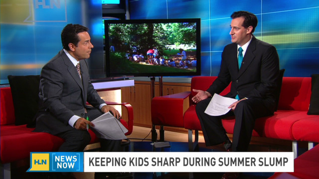 Keeping students sharp in summer _00015617