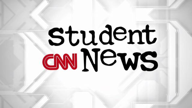 CNN Student News - 6/8/12