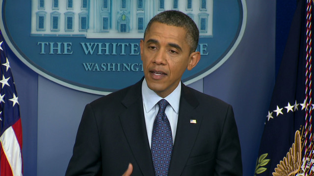 Obama: Eurozone success is 'good for us'