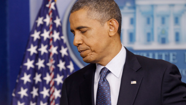 Obama: White House leaks 'offensive'