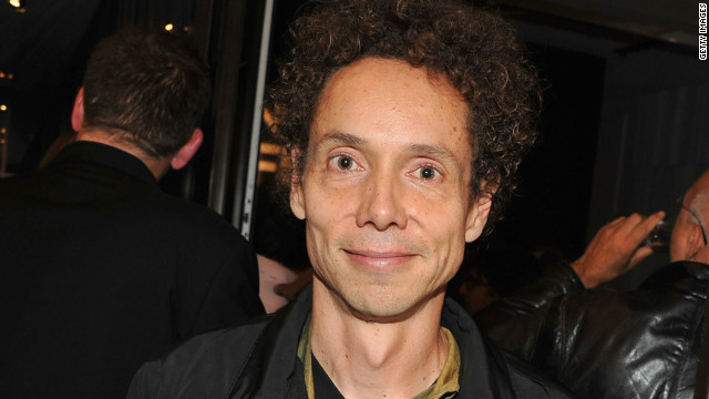 In a recent interview, author Malcolm Gladwell said he believes Bill Gates' legacy will outlive that of Steve Jobs.