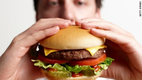 Step away from the burger: Why a 'Western' diet is bad for your health