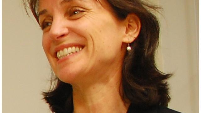 Catherine Ruckelshaus