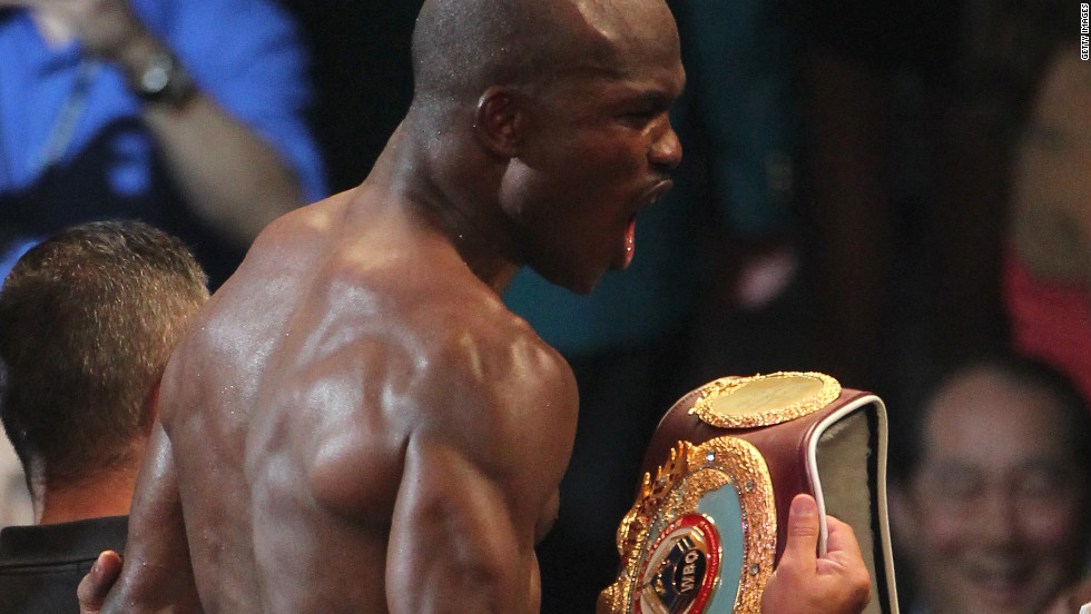Bradley won the first fight, overcoming Pacquiao on a highly controversial points decision.