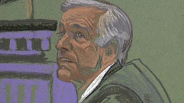 Prosecutor: Sandusky 'a serial predator'