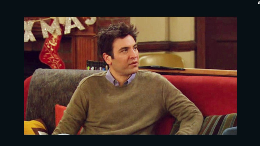 "Any guy who spends seven seasons telling his kids the story of how he met their mother can't be a bad dad. On ""How I Met Your Mother,"" which aired on CBS from 2005 to 2014, Ted (Josh Radnor) is adorably unlucky in love, but the audience knows it won't last."
