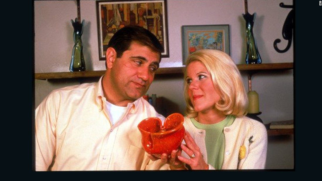 """Gruff yet lovable, Jack (played by Dan Lauria) worked through the daily grind of middle management on the 1980s-'90s series """"The Wonder Years."""" He later taught his son Kevin the value of entrepreneurship when he opened a furniture business. There was something comforting about Jack's straight-shooting style and inner softie."""