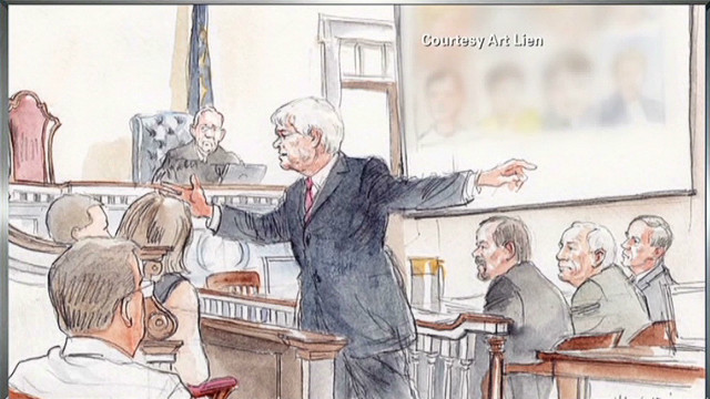 Jury shown kids photos in Sandusky trial