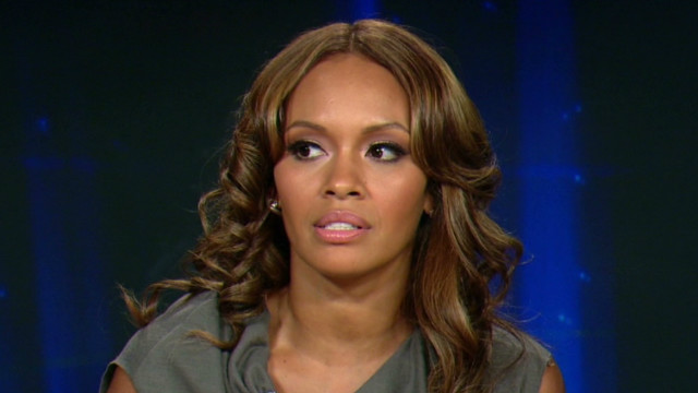 June: Evelyn Lozada on 'Basketball Wives'